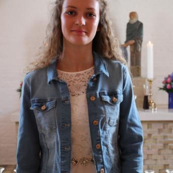 Babysitter Fensmark: Mathilde