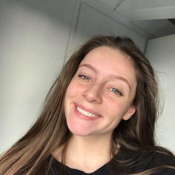 Babysitter Taastrup: Frederikke