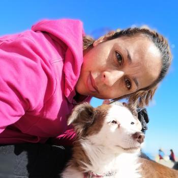 Canguro en Mijas: Superate
