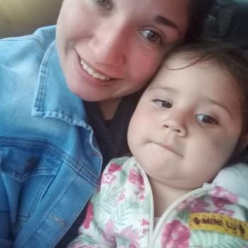 Niñera en Bella Vista (Provincia de Buenos Aires): trabajo de niñera Joanna