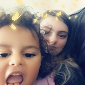 Babysitter Liverpool: Jessica