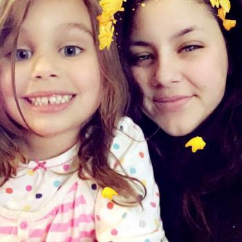 Baby-sitter Edmonton: Heather