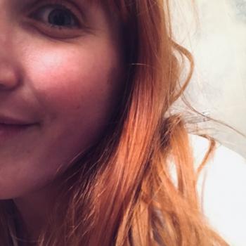 Barnvakt Boxholm: Daniella