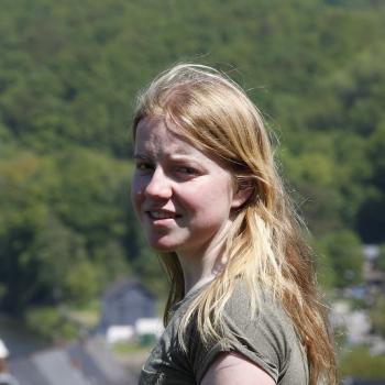 Oppas Woudenberg: Lauren