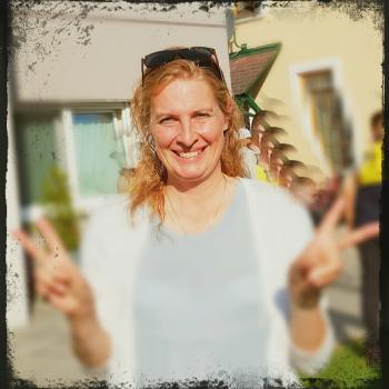 Babysitter Berndorf: Andrea