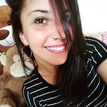 Niñera Quilmes: Camila