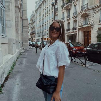 Baby-sitters à Ivry-sur-Seine: Natasha