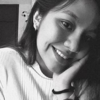 Niñera en Guadalajara: Viane