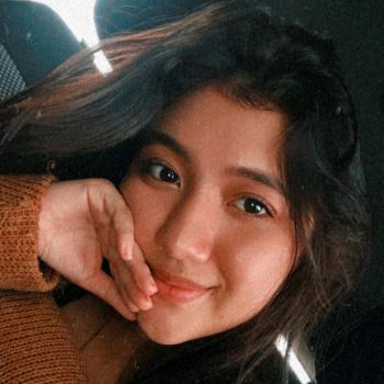Niñera en Medellín: Jasmin