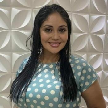 Babá em Fortaleza: Edimeia