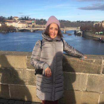 Nanny in Wilrijk: Patricia