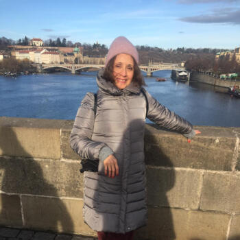 Nanny Wilrijk: Patricia