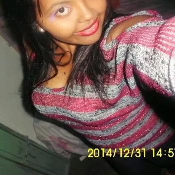 Niñera en Lima: Mariana