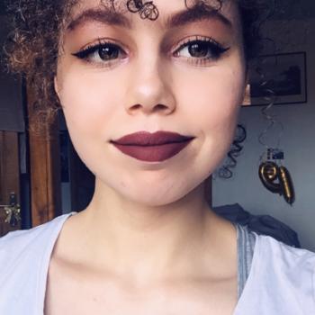 Baby-sitter Amiens: Nina