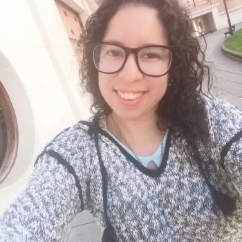 Niñera Barakaldo: Elena