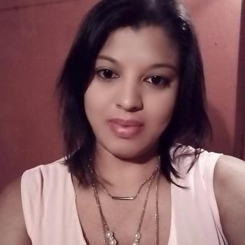 Niñera en San José: Marjorie Espinoza Pereira