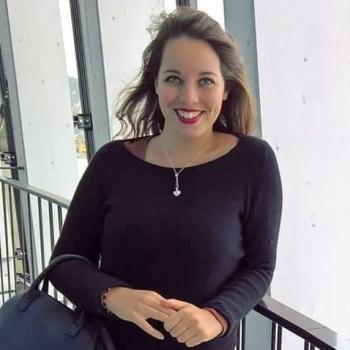Babysitter in Auderghem: Graziana