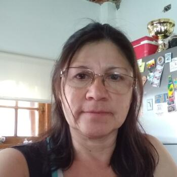 Babysitter in San Miguel: Silvia