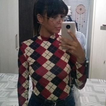 Babá em Crato: Fernanda