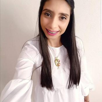 Niñera en Morelia: Cristina
