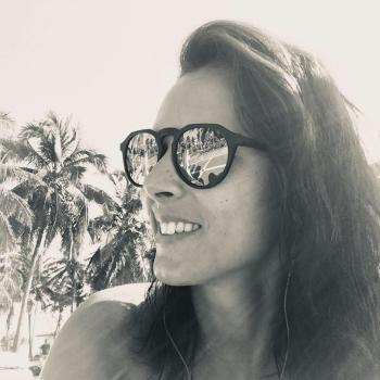 Trabalho de babysitting em Alcochete: Trabalho de babysitting Marina