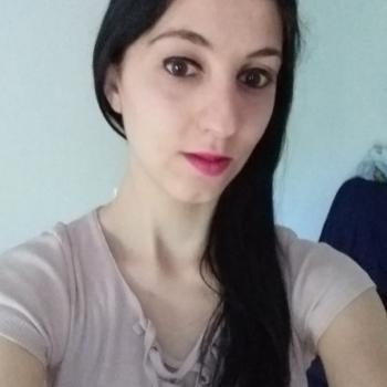 Babysitter Faenza: Valentina Messina