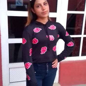 Niñera en Naucalpan de Juárez: Cristina