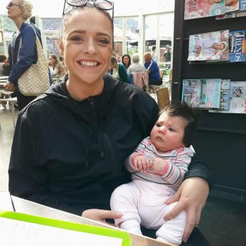 Babysitter Papamoa: Sarah
