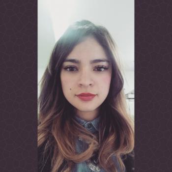 Niñera Alcorcón: Pilar