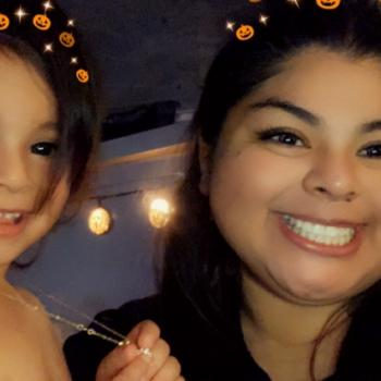 Babysitter Austin: Daniela