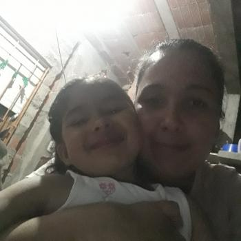 Babysitter Moreno: Veronica