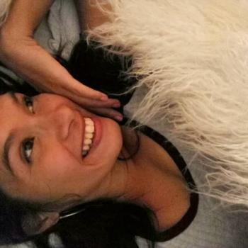 Canguro en Almería: Carla