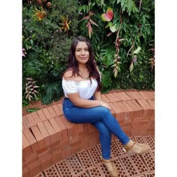Babysitter Mexico City: Ivonne