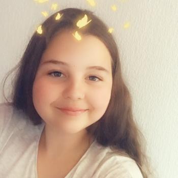 Babysitter Osnabrück: Judith
