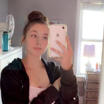Baby-sitter Oshawa: Brooke