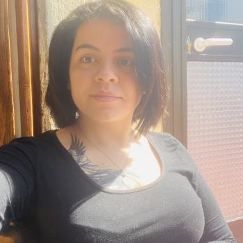 Babysitter a Siena: Jesuane Maria