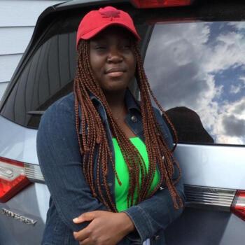 Baby-sitter Trois-Rivières: Oriane