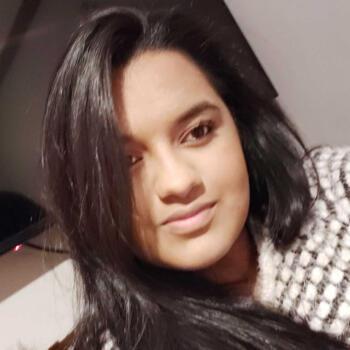Niñeras en Lo Prado: Thamara