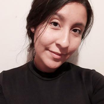 Niñera en Quilpué: Kimberly Annays