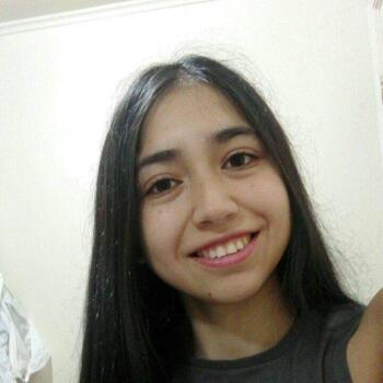 Niñera en Hualpén: Claudia