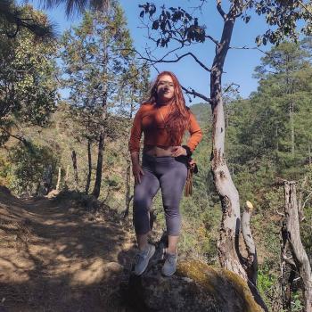 Niñera en Chihuahua: Hola Soy Esmeralda