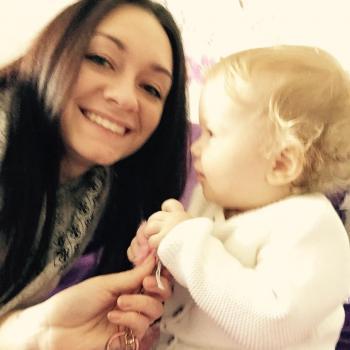 Babysitter Pforzheim: Alwina