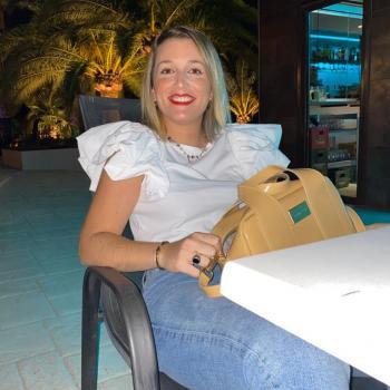 Canguro Murcia: Lola