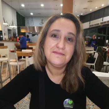 Niñeras en Huelva: Manuela