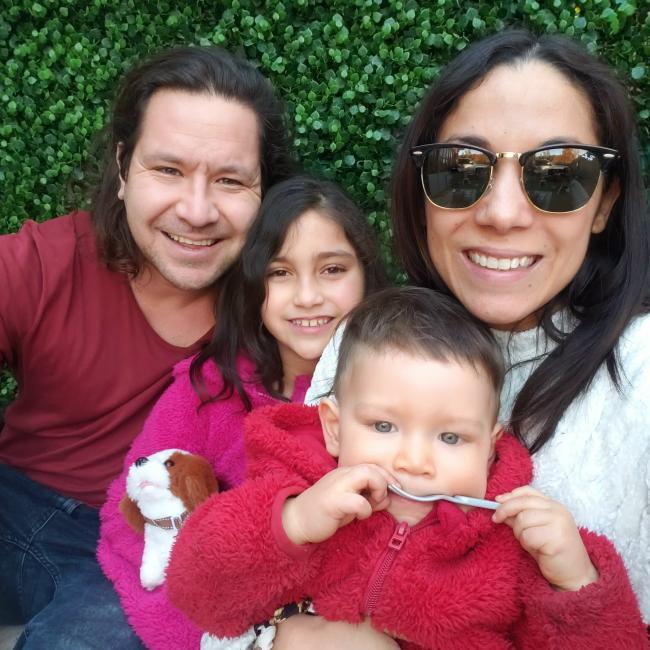 Babysitting job in Las Condes: Joy