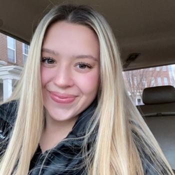 Babysitter in Louisville: Jillian