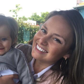Babysitter em Viseu: Francisca