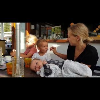 Babysitting job Heemstede: babysitting job Judith