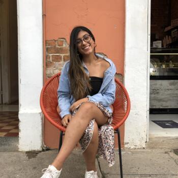 Niñera en San Antonio: Halana