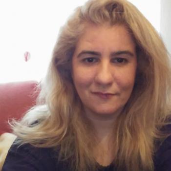 Niñera Talavera de la Reina: Laura
